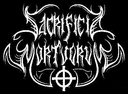 Sacrificia Mortuorum - Logo