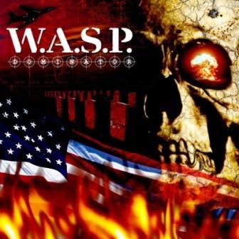 W.A.S.P. - Dominator