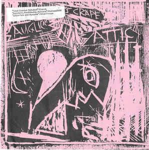 Hirax / Sacrilege / Concrete Sox - Anglican Scrape Attic