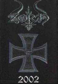 Zorn - Terror Black Metal
