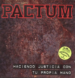 Pactum - Haciendo justicia con tu propia mano