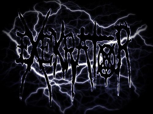 Exekrator - Logo