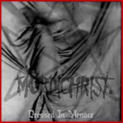 Mordichrist - Dressed in Menace