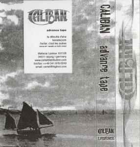 Caliban - Promo