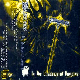 Lemures - In the Shadows of Vampire