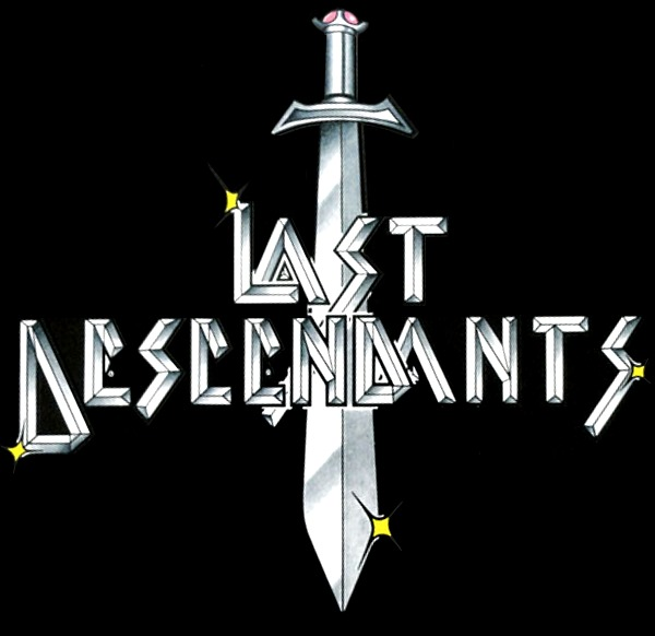 Last Descendants - Logo