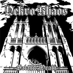Nekro Khaos - Satanic Wrath