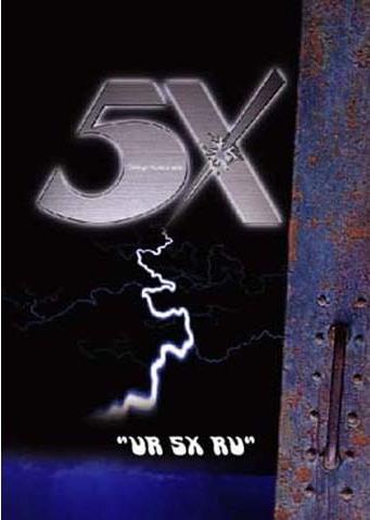 5X - UR 5X RU