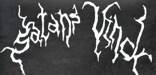 Satans Vind - Logo