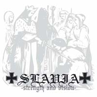 Slavia - Strength and Vision