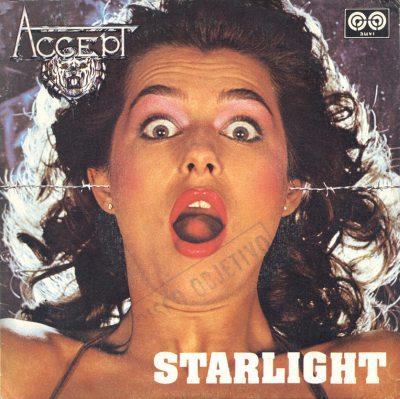 Accept - Starlight