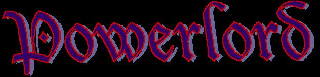 Powerlord - Logo