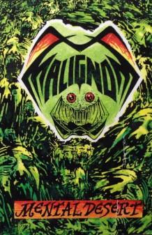 Malignom - Mental Desert