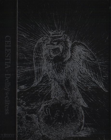 Celestia - Delhÿs-cätess