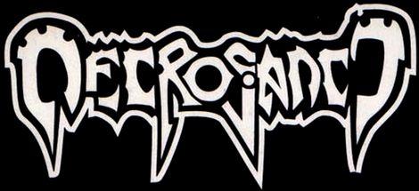 Necrosanct - Logo