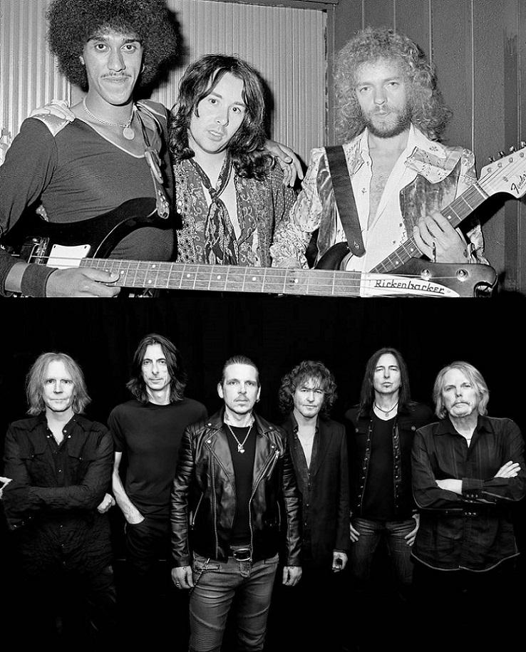 Thin Lizzy - Photo