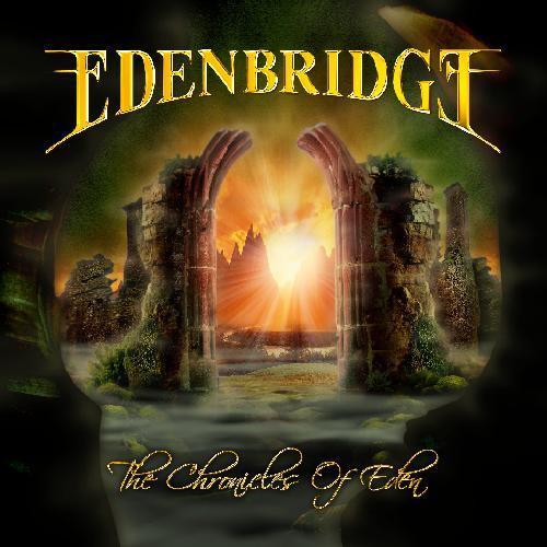 Edenbridge - The Chronicles of Eden