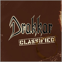 Drakkar - Classified