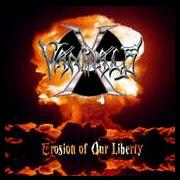 X-Vandals - Erosion of Our Liberty