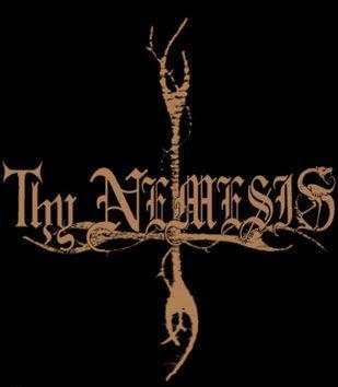 Thy Nemesis - Logo