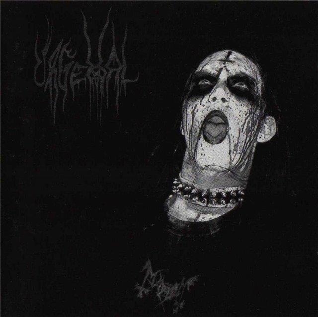 Urgehal - The Eternal Eclipse - 15 Years of Satanic Black Metal