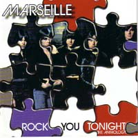 Marseille   Rock You Tonight The Anthology (2003) 320k {NWoBHM} preview 0