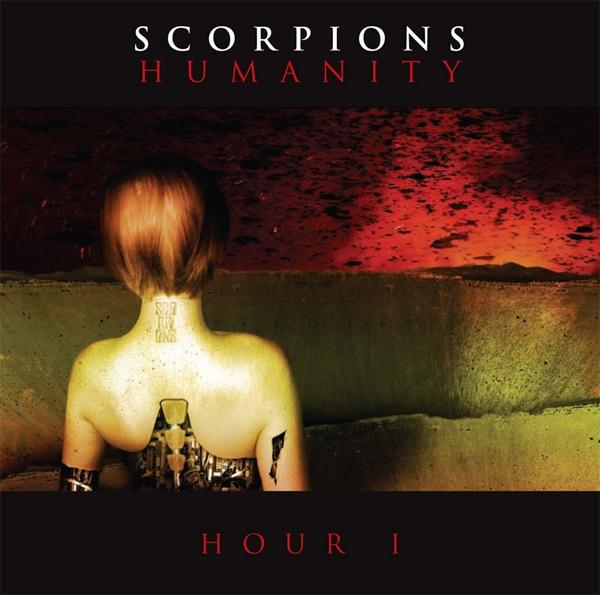 Scorpions — Humanity — Hour 1 (2007)