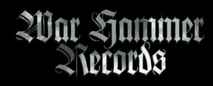 War Hammer Records