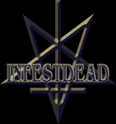 Infestdead - Logo