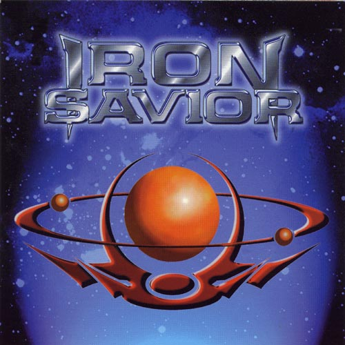 [CD] IRON SAVIOR - Iron Savior (1997) 1501