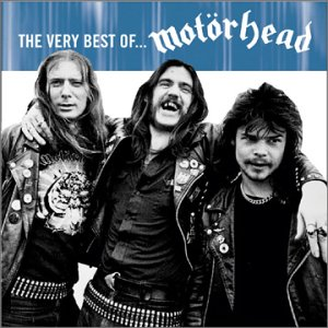 Motörhead - The Very Best of Motörhead