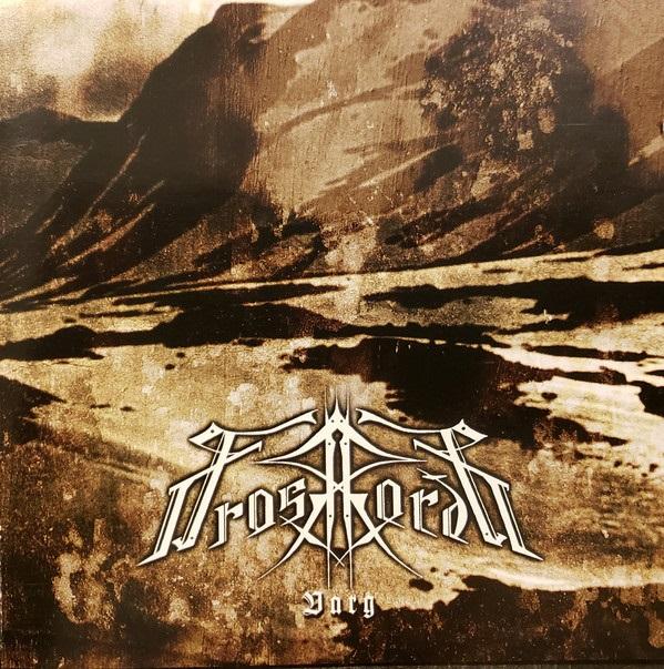 Frosthardr - Varg
