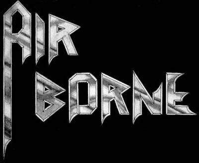 Air Borne - Logo