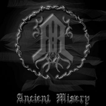Ancient Misery - Logo