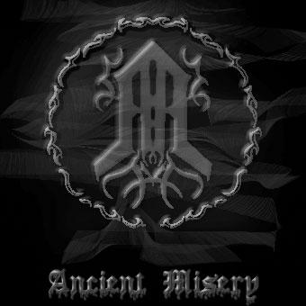 Ancient Misery - Logo