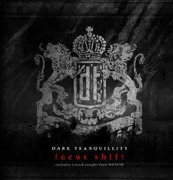 Dark Tranquillity - Focus Shift
