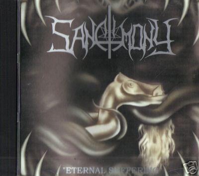 Sanctimony - Eternal Suffering