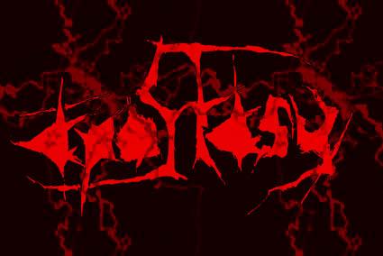 Apostasy - Logo
