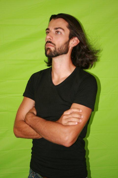 Sébastien Ortéga