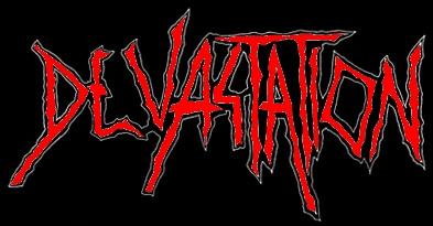 Devastation - Logo