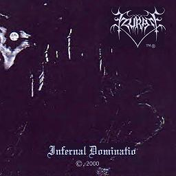 Ezurate - Infernal Dominatio