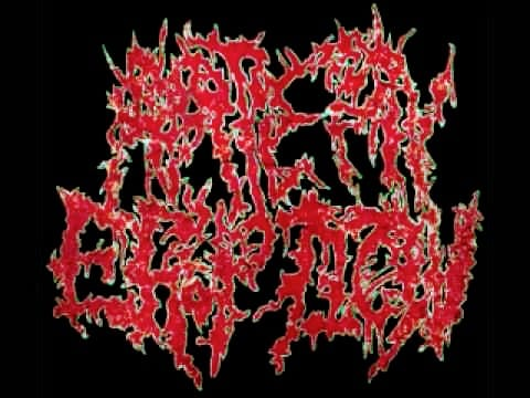 Artery Eruption - Logo