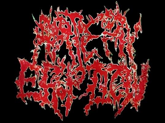 Artery Eruption - Logo