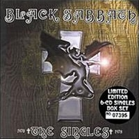 Black Sabbath - The Singles