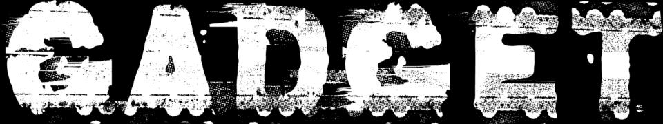 Gadget - Logo