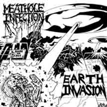 Meathole Infection - Earth Invasion