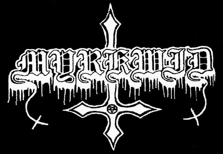 Myrkwid - Logo