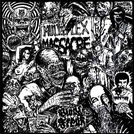 Blood Freak - Multiplex Massacre