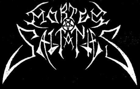 Mortes Saltantes - Logo