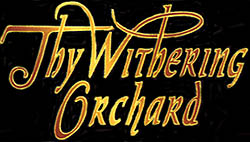 Thy Withering Orchard - Logo